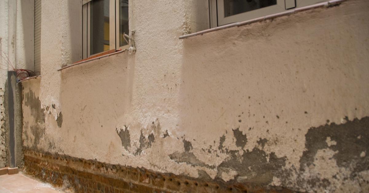 Tipos de humidade murprotec - Humedad ideal en casa ...