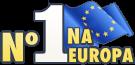 Número 1 en Europa